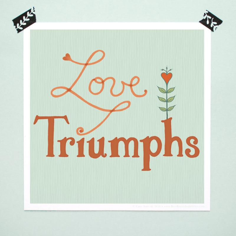 11-love-triumphs