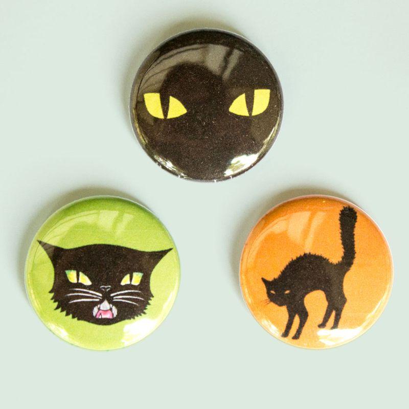 10-cat-Buttons