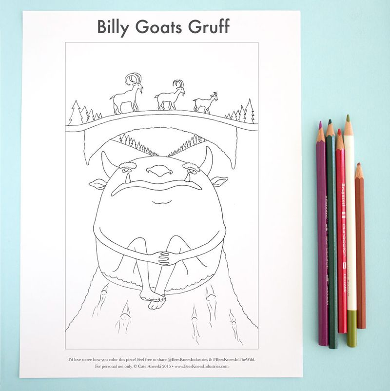 18-billy-goats-gruff-sheet2